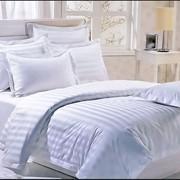 Пошив постельного белья из давальческого сырья фото
