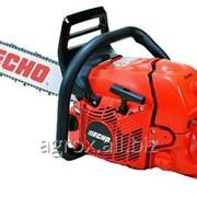 Бензиновая пила Echo CS-550-15 фото