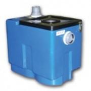 Сепаратор жира с отстойником и с отделением для насоса STOP 1 фото