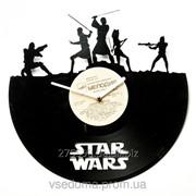 Часы настенные Star Wars фото