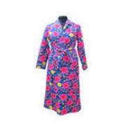 Платье женское Фланель фото