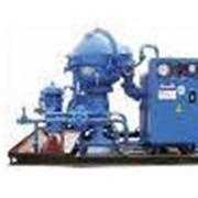 Установка сепараторная маслоочистительная ПСМ2-4 фото