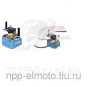 Ручной кромкооблицовочный станок Le-matic AR 500 с цифровой регулировкой температуры и вариатором скорости под фото