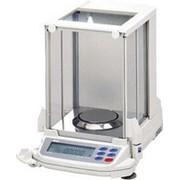 GR-120 весы аналитические фото