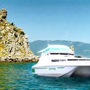 Оценка морских судов: лодки, катера фото