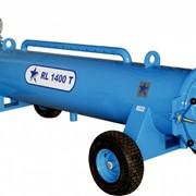 Центрифуга для отжима и сушки ковров RL 1400 T (2.7) фото