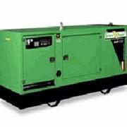 Дизельная электростанция модель GP 84 A/I Дизель-генератор на базе двигателя IVECO, 3-х фазная, с водяным охлаждением, мощностью 84 кВа. Green Power фото