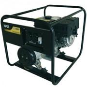 Бензиновый генератор KIPOR KGE4000С фото