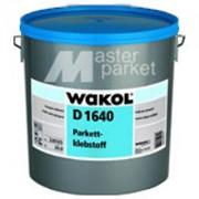 Паркетный клей на водной основе Wakol D 1640 фото