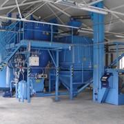 Оборудование по переработке масличных культур фото