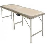 Массажный стол М137-03 складной фото