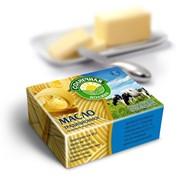 Масло традиционное Солнечная долина 82,5%, 180 гр. фото