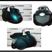 Пылесос с аквафильтром KR-1402AF фото