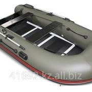 Моторная лодка Комбат-380 фото
