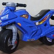 Мотоцикл Орион фото