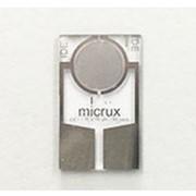 Тонкопленочный платиновый гребенчатый электрод (5/5 мкм) / ED-IDE3-Pt фото