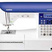 Машины бытовые швейные Компьютеризированная швейная машина BROTHER NV-670 фото