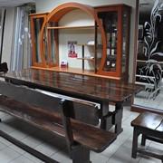 Мебель для кафе, баров, ресторанов. Купить во Львове фото