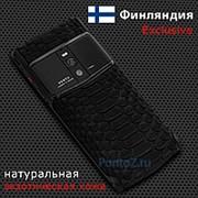 Телефон Vertu Signature Touch PVD Black Piton New 2016 фото