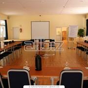 Бизнес комплекс Гостиницы Ирпень- самое лучшее место для проведения конференций, тренингов, семинаров, деловых встреч или празднования корпоративных мероприятий для Вашей компании. фото