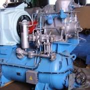 Монтаж компрессоров средних и малых мощностей (П-40, АУ-45, П-80, П-110, П-220) фото