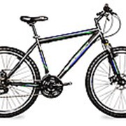 Велосипед горный Premier Captain Disc 26 фото