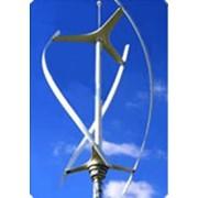 Вертикальные ветрогенераторы фото