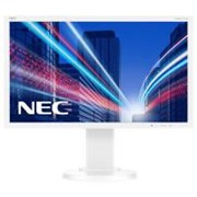 Монитор NEC E224Wi white фото