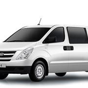Автомобиль HYUNDAI H1 фото