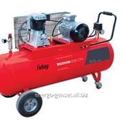 Ременный компрессор Fubag B5200B/200 CT4 фото