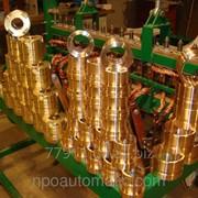 Изготовление втулок из бронзы и других материалов. фото