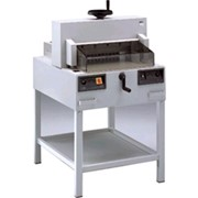 Машина бумагорезательная IDEAL 4810-95EP фото
