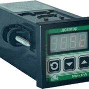 Контроллер весового дозатора МикРА Д3 фото