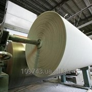 Доочистка вод фабрик по производству бумаги и картона до норм сброса фото