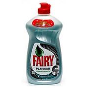 Fairy Платинум 0,48 л для посуды (Фэйри) фото