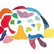 Grimms Набор для творческого конструирования «Рыбка» арт. RN17884 фото