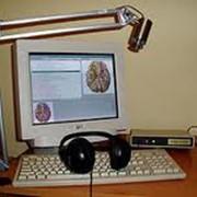 Компьютерное тестирование на аппарате «ОБЕРОН-Метапатия 9. фото