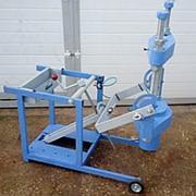 ВШ70-200 Выпрессовщик шкворней 76 тонн (МГВ70-200) фото