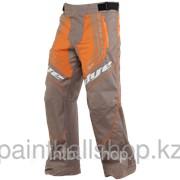 Штаны DYE Ul dust orange фото