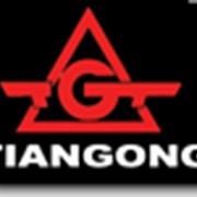 Запчасти на погрузчик TianGong фото