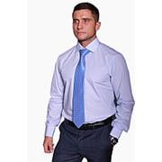 Мужская рубашка арт.10717 Тримфорти фото
