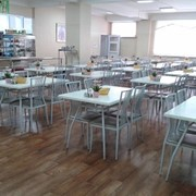 Столовые школьные фото