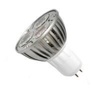 Светодиодная лампа E27/GU10/MR16 фото