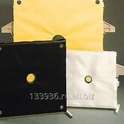 Пошив фильтровальных и подкладочных салфеток для жидкой фильтрации фото