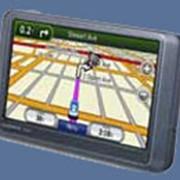 Автомобильные GPS-приемники от GARMIN фото