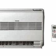 Кондиционер консольного типа Toshiba RAS-B10UFV-E / RAS-10SAVR-E2 фото
