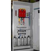 Повышение эффективности использования электроэнергии, разработка и монтаж устройств компенсации реактивной мощности, систем частотного регулирования приводов и др фото