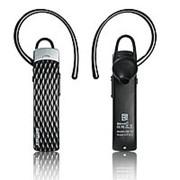 Гарнитура Bluetooth Remax RB-T9 (черный) фото