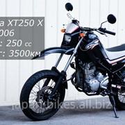 Мотоцикл Yamaha Xt250X фото