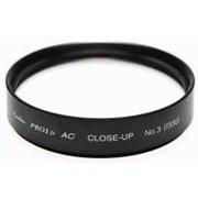 Светофильтр Kenko PRO1D AC CLOSE-UP No.3 52mm (235269) фото